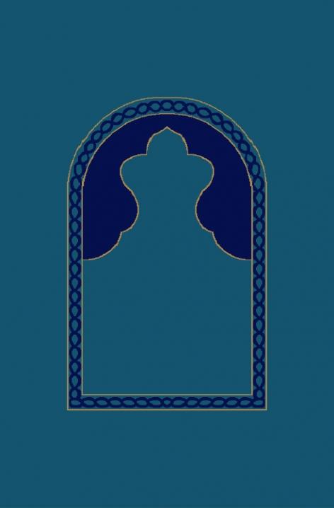 M101 DARK BLUE