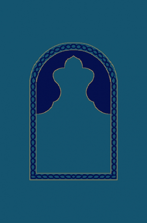 M101 KOYU MAVİ