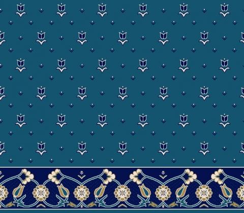 S101 - الأزرق الداكن