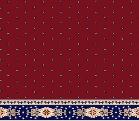 S103 - أحمر كلاريت