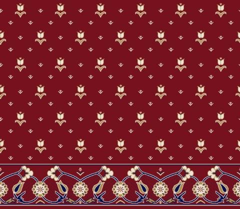 S101 - أحمر كلاريت