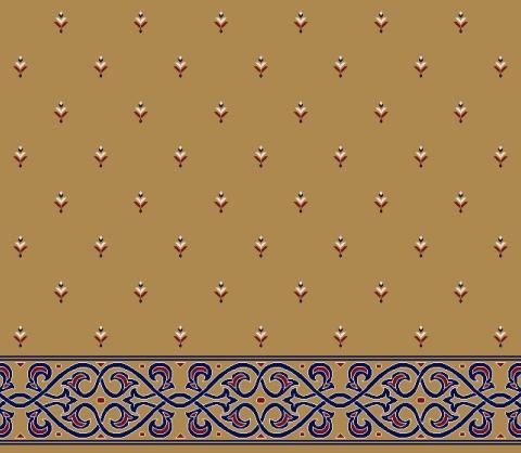 S102 - خردل اللون