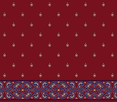 S102 - أحمر كلاريت